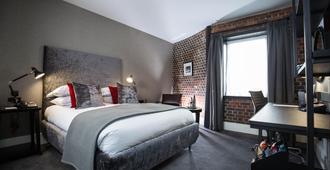مالميسون أوكسفورد - أكسفورد - وسائل راحة في الغرف