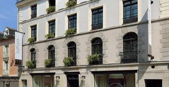 Balthazar Hotel & Spa Rennes MGallery by Sofitel - Ρεν - Κτίριο