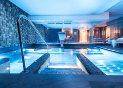 Balthazar Hotel & Spa Rennes MGallery by Sofitel - Rennes - Zwembad