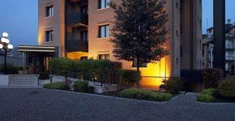 Elite Hotel Residence - Venise - Bâtiment