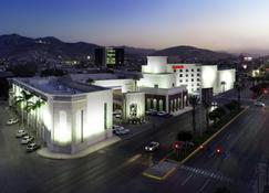 Marriott Torreon - Torreón - Building