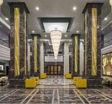 Park Inn Makkah Al Naseem