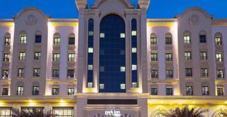 Park Inn Makkah Al Naseem - Mekka - Rakennus
