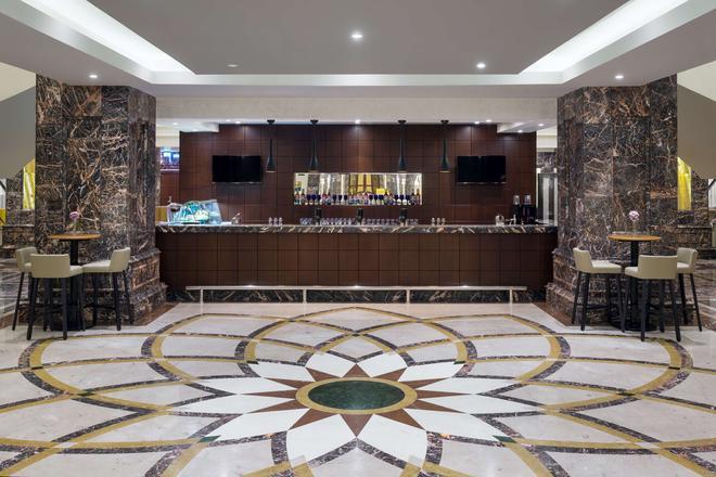 Park Inn Makkah Al Naseem - Mecca - Bar