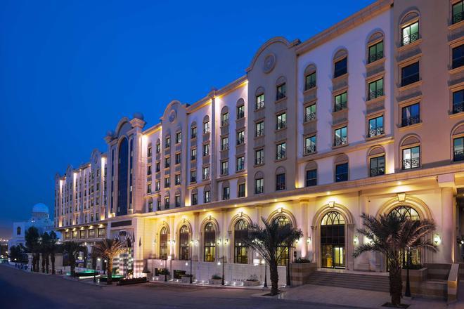 Park Inn Makkah Al Naseem - Mecca - Building