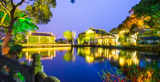 West Lake State Guest House - Hangzhou - Vista esterna
