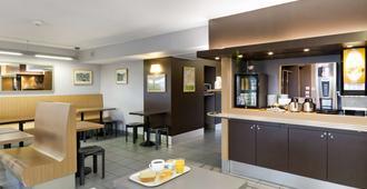 B&b Hotel Vannes Est Golfe Du Morbihan - Vannes - Restaurant