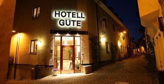 Hotell Gute - Visby - Edificio