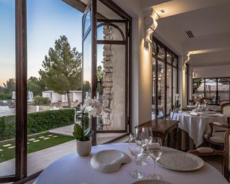 Le Phebus & Spa - Gordes - Ресторан
