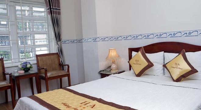 Hung Anh Hotel - Ciudad Ho Chi Minh - Habitación