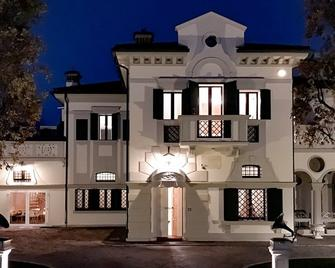 Relais Toti B&B - Mogliano Veneto - Building