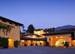 Castello Del Sole Beach Resort & Spa - Ascona - Building