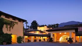 Castello Del Sole Beach Resort&spa - Ascona - Edificio