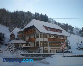 Gasthaus Sonne - Munstertal - Building