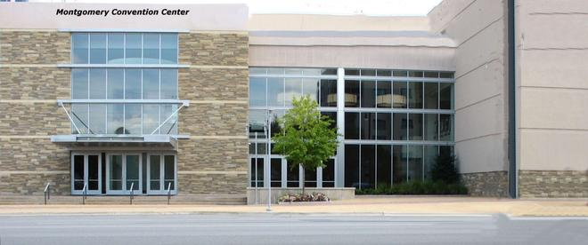 Embassy Suites by Hilton Montgomery Hotel & Conference Ctr - Montgomery - Bygning
