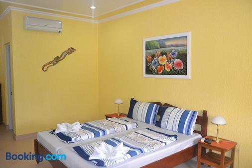 Malapascua Garden Resort - Daanbantayan - Bedroom
