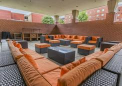 Kellogg Conference Hotel at Gallaudet University - Washington - Area lounge