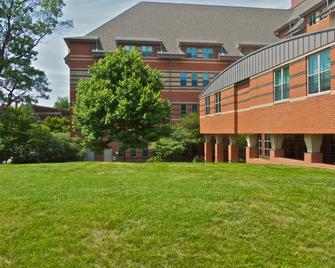 Kellogg Conference Hotel at Gallaudet University - Washington - Building