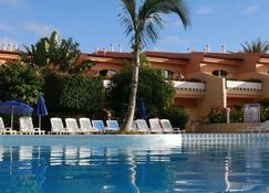 Apartamentos Jardín del Conde - Valle Gran Rey - Pool