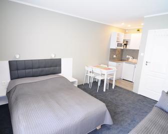 Pensjonat Magnolie - Pobierowo - Bedroom