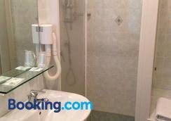 Hotel Limone - Limone sul Garda - Baño