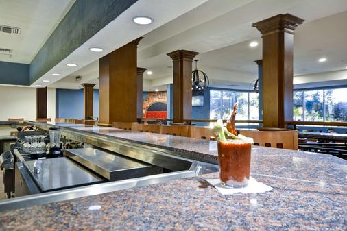 DoubleTree by Hilton Phoenix North - Phoenix - Bar