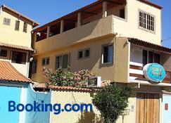 Casa e Praia Hospedaria - Arraial do Cabo - Building