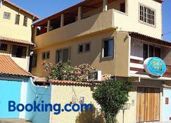 Casa e Praia Hospedaria - Arraial do Cabo - Gebäude