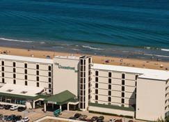 Oceanfront Inn - Virginia Beach - Building