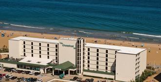 The Oceanfront Inn - Virginia Beach - Virginia Beach - Rakennus