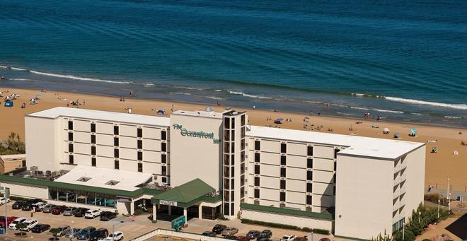 The Oceanfront Inn - Virginia Beach - Virginia Beach - Toà nhà