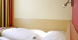 Hotel de la Paix - Lucerne - Bedroom
