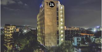 T24 Residency - מומבאי - בניין