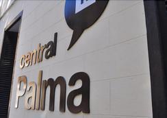 帕爾馬中央青年旅舍 - 帕爾瑪 - 帕爾馬 - 室外景