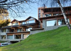 Ruca Kuyen Golf & Resort - Villa La Angostura - Building