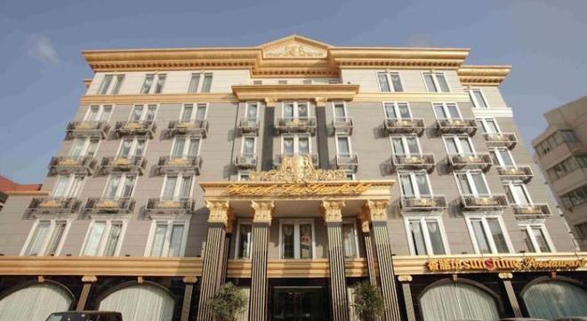 La Garfield Hotel - Shanghai - Building