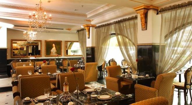 La Garfield Hotel - Shanghai - Restaurant