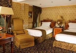 La Garfield Hotel - Shanghai - Bedroom