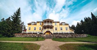 Karolineburg Manor House Hotel - Kajaani