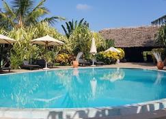 African Dream Cottages - Diani Beach - Ukunda - Pool