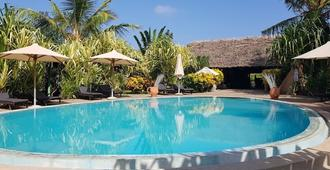 African Dream Cottages - Diani Beach - Ukunda