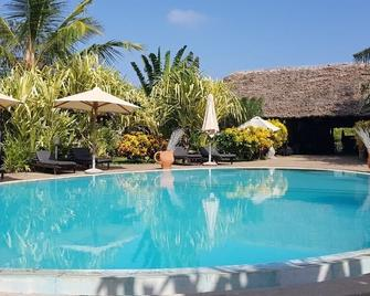 African Dream Cottages - Diani Beach - Ukunda - Pool