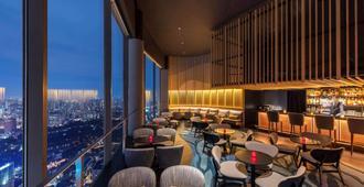 Swissôtel The Stamford - Singapura - Lounge