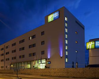 Holiday Inn Express Vitoria - Vitoria-Gasteiz - Building