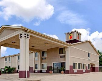 Super 8 by Wyndham Waxahachie TX - Waxahachie - Edificio
