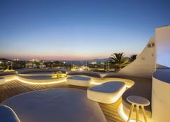 Andronikos Hotel - Adults Only - Mykonos - Zwembad