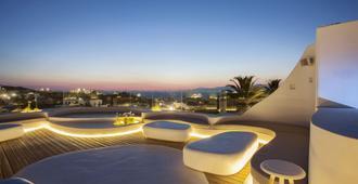 Andronikos Hotel - Mykonos - Piscina