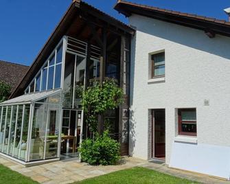Wohlfühlhaus Immenstaad - Immenstaad am Bodensee - Gebäude