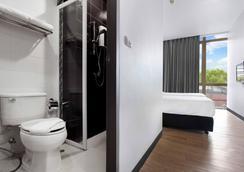 D Varee Xpress Makkasan - Bangkok - Kylpyhuone