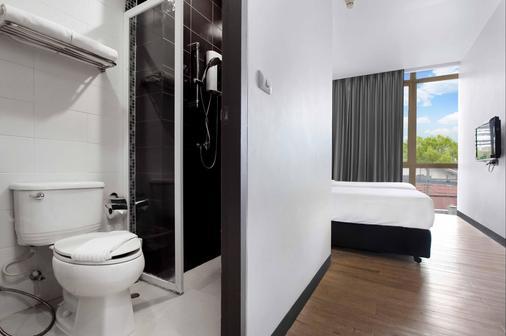 D Varee Xpress Makkasan - Bangkok - Bathroom
